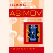 Foundation Áudiolivro by Isaac Asimov