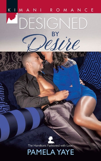 Designed by Desire ebook by Pamela Yaye