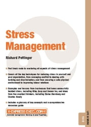 Stress Management ebook by Pettinger, Richard