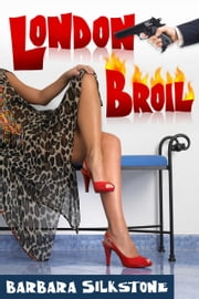 London Broil ebook by Barbara Silkstone