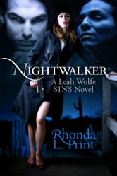 Nightwalker ebook by Rhonda L. Print