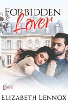 Forbidden Lover ebook by
