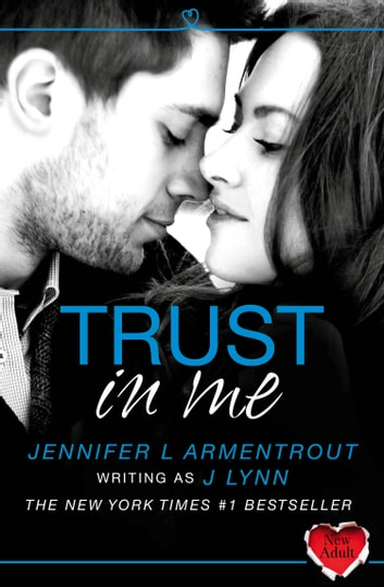 Trust in Me (A Novella) (Wait For You) ebook by J. Lynn