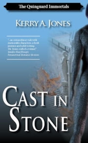 Cast In Stone ebook by Kerry A. Jones