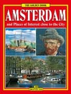 Amsterdam The Golden Book - English Edition ebook by