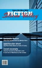 FICTION Silicon Valley - Monthly NOV 2016 ebook by Steve DeWinter, Keiko O'Leary, Michelle Lowe,...