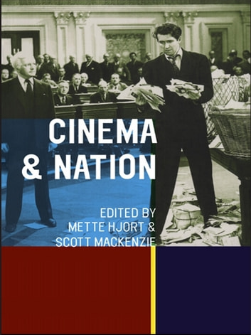 Cinema and Nation eBook by
