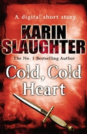 Cold Cold Heart (Short Story) eBook by Karin Slaughter
