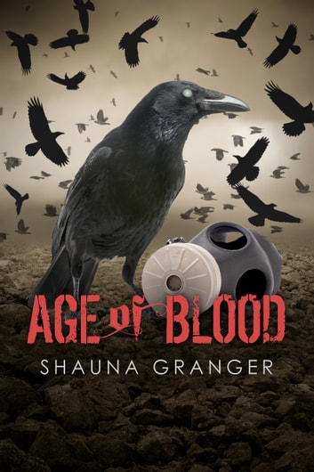 Age of Blood ebook by Shauna Granger