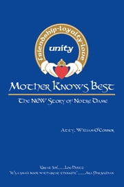 Mother Knows Best - The NEW Story of Notre Dame ebook by Atty. William O'Connor