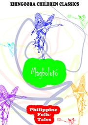 Magbolotó ebook by Clara Kern Bayliss