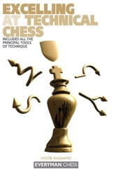 Excelling at Technical Chess ebook by Jacob Aagaard