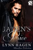 Jaden's Price ebook by Lynn Hagen