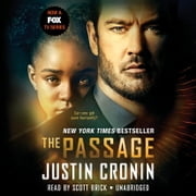 The Passage - A Novel (Book One of The Passage Trilogy) audiobook by Justin Cronin