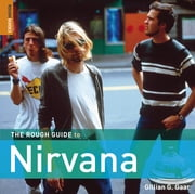 The Rough Guide to Nirvana ebook by Gillian G. Gaar