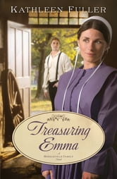 Treasuring Emma ebook by Kathleen Fuller