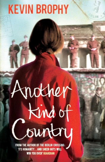 Another Kind of Country ebook by Kevin Brophy