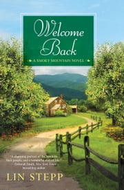 Welcome Back ebook by Lin Stepp