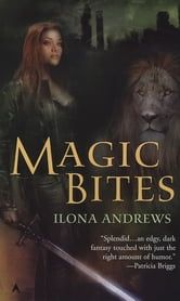 Magic Bites ebook by Ilona Andrews