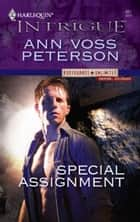 Special Assignment ebook by Ann Voss Peterson