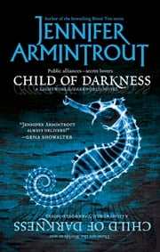 Child Of Darkness ebook by Jennifer Armintrout