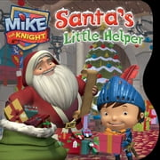 Santa's Little Helper - with audio recording ebook by Cordelia Evans