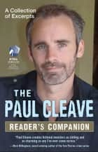 The Paul Cleave Reader's Companion ebook by Paul Cleave