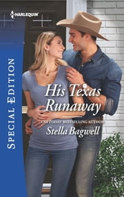 His Texas Runaway ebook by Stella Bagwell