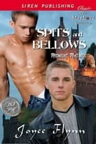 Spits and Bellows ebook by Joyee Flynn