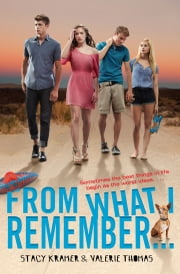 From What I Remember... ebook by Valerie Thomas, Stacy Kramer