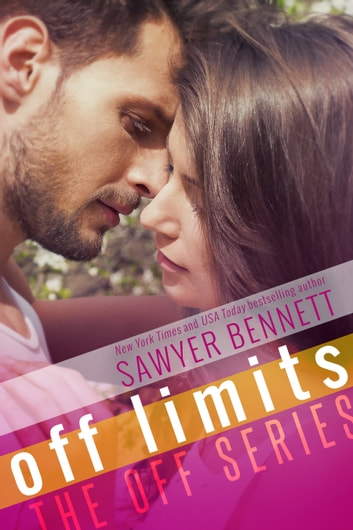 Off Limits ebook by Sawyer Bennett
