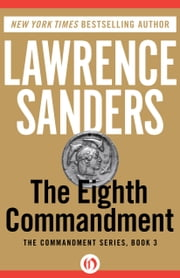 The Eighth Commandment ebook by Lawrence Sanders
