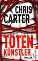 Chris Carter,Sybille Uplegger所著的Totenkünstler 電子書