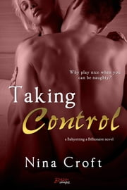 Taking Control ebook by Nina Croft