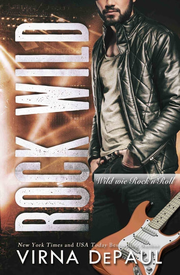 Wild wie Rock'n'Roll ebook by Virna DePaul