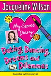 My Secret Diary ebook by Jacqueline Wilson