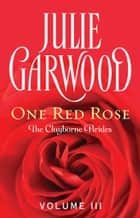 One Red Rose ebook by Julie Garwood