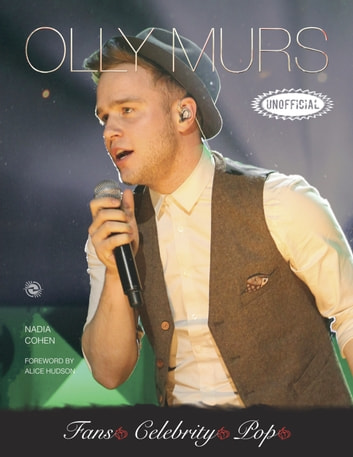 Olly Murs ebook by Nadia Cohen