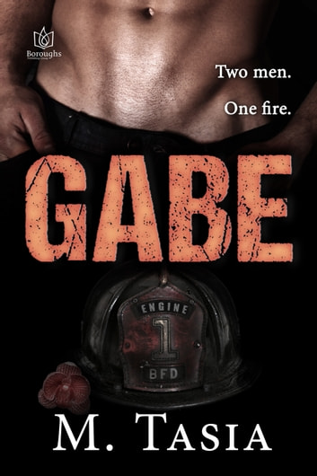Gabe ebook by M Tasia