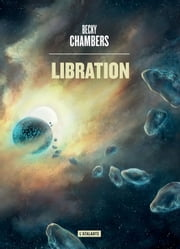 Libration ebook by Becky Chambers