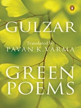 Green Poems ebook by Gulzar