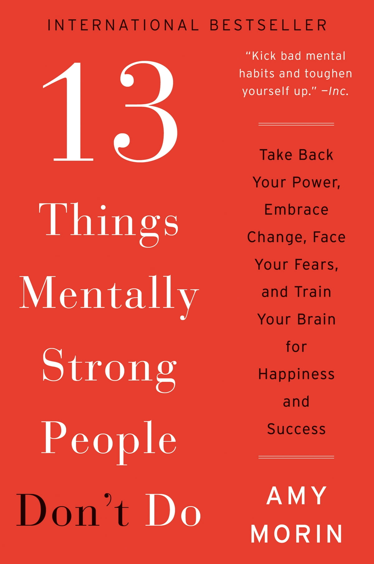 The new one minute manager ebook by ken blanchard 9780062389152 13 things mentally strong people dont do take back your power embrace fandeluxe Image collections