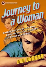 Journey to a Woman ebook by Ann Bannon