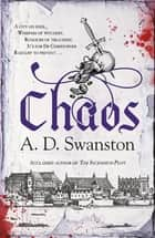 Chaos ebook by A D Swanston