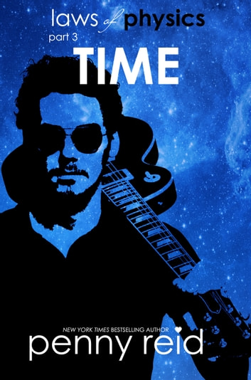 TIME - Rockstar New Adult Romance ebook by Penny Reid