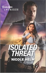 Isolated Threat ebook by Nicole Helm