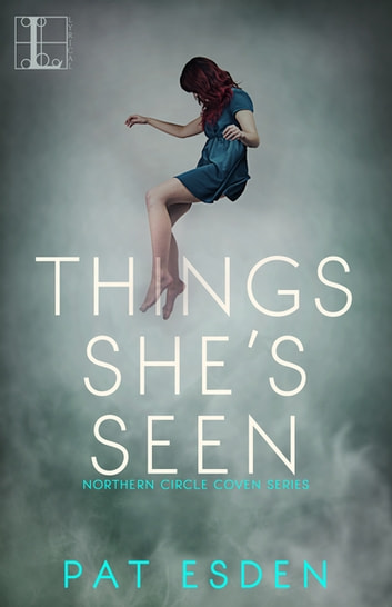 Things She's Seen ebook by Pat Esden