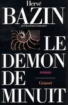 Le démon de minuit ebook by