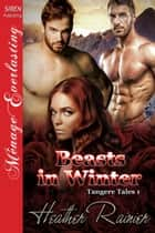 Beasts in Winter ebook by Heather Rainier