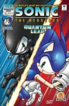 "Sonic the Hedgehog #103 ebook by Mike Gallagher,Jim Valentino,Ken Penders,Dave Manak,Harvey Mercadoocasio,Patrick ""SPAZ"" Spaziante"